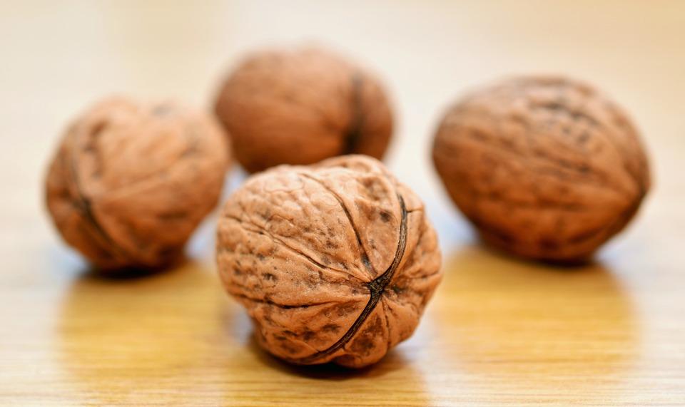 аллергия на грецкие орехи симптомы