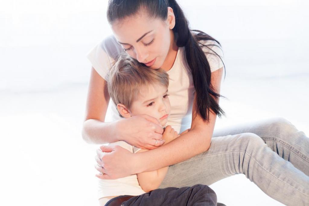 Колит у детей: симптомы, диагностика и лечение