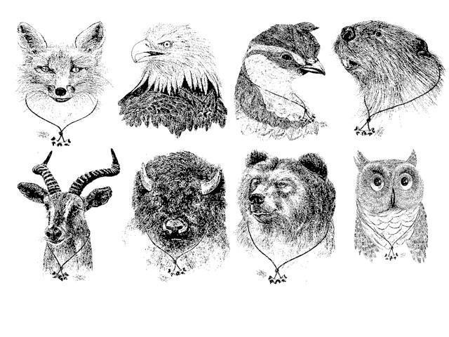 Что такое тотемное животное и как его определить по дате рождения