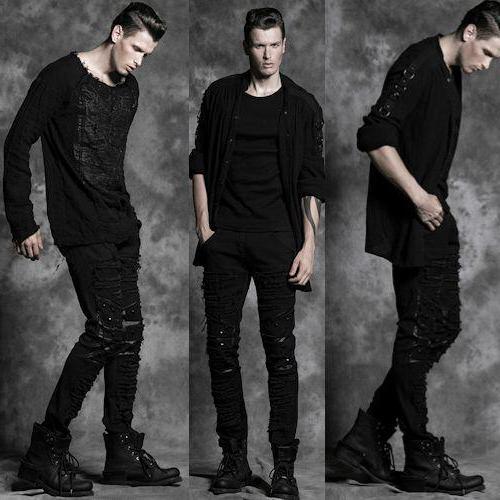 современные стили моды в одежеде