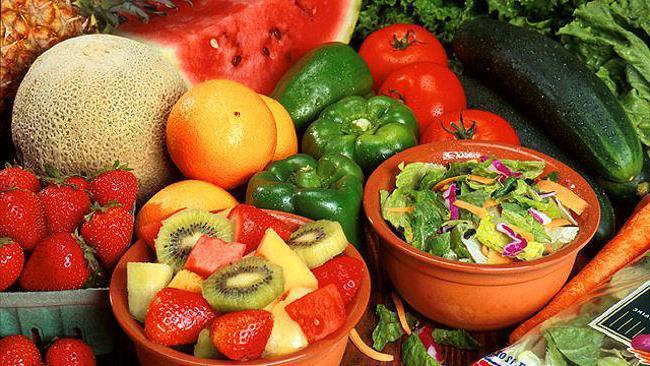 Какие овощи и фрукты повышают потенцию