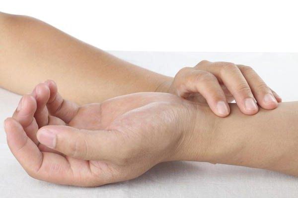 причины тахикардии у женщин 30 лет