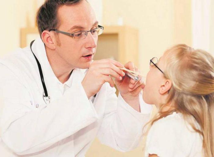 сухой кашель при аллергии у взрослого лечение