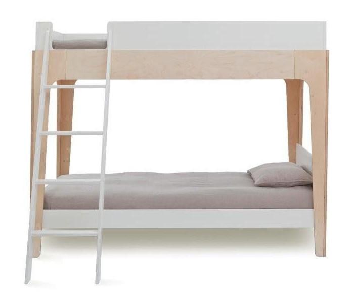 высота двухъярусной кровати