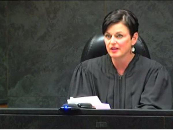 апелляционное определение областного суда