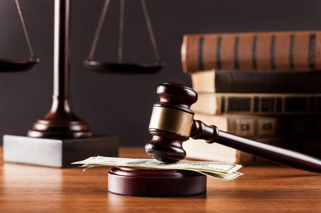 Судебное постановление: определение, понятие и виды. Постановление о судебной практике