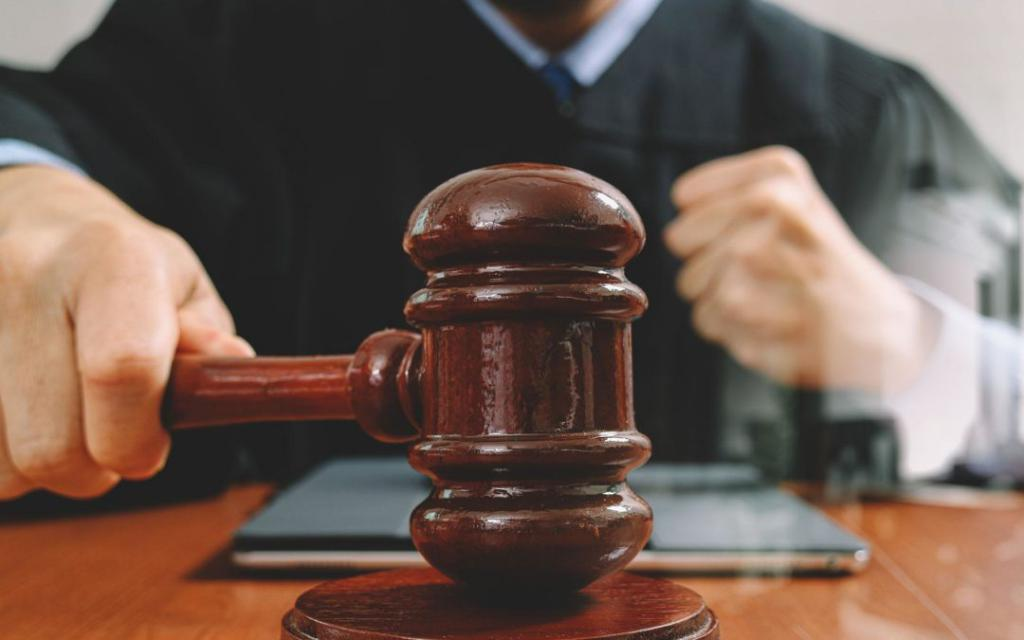 срок рассмотрения в суде