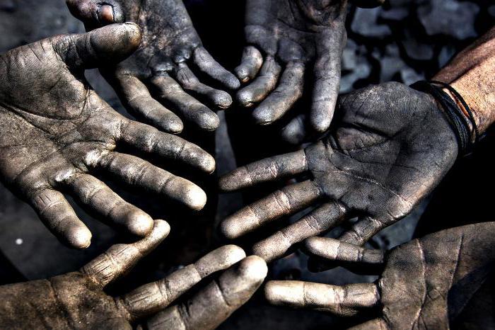 К чему снится уголь: толкование сна