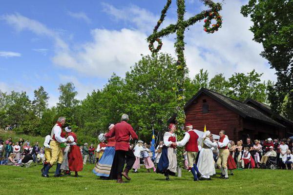 Интересные традиции белорусского народа