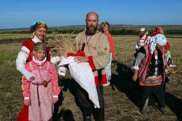 Традиции и обычаи белорусского народа
