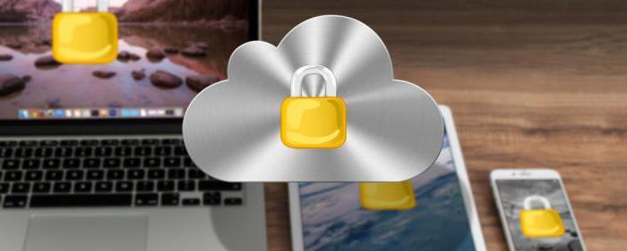 Что такое код безопасности icloud