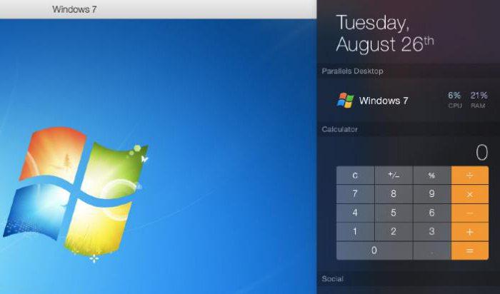 parallels desktop 9 mac