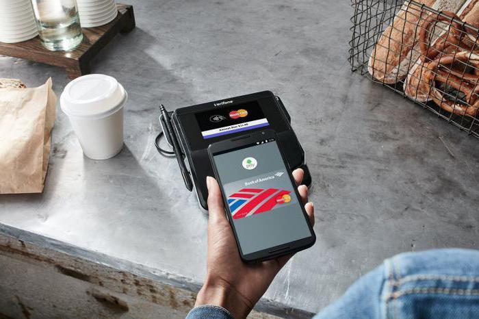 Android Pay, на каких устройствах работает?
