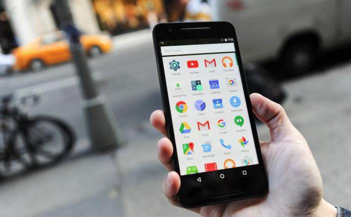 Почему не работает Android Pay?
