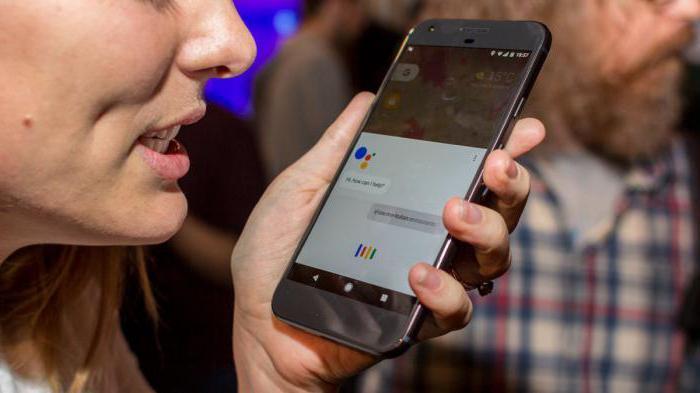 Лучшие аналоги Siri для Android