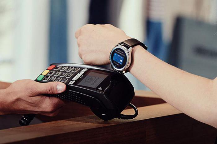 Samsung Pay, не работает S7