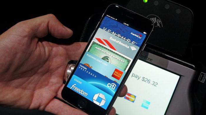 Как настроить и пользоваться Apple Pay