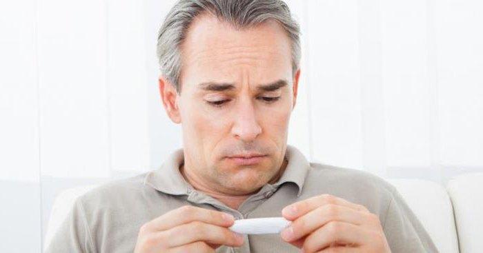 туберкулез половых органов у мужчин