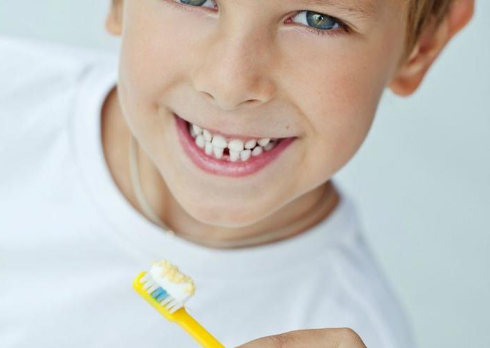 Как сделать зубы