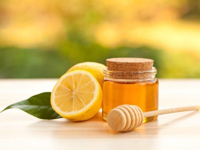Мед и лимон при стенокардии