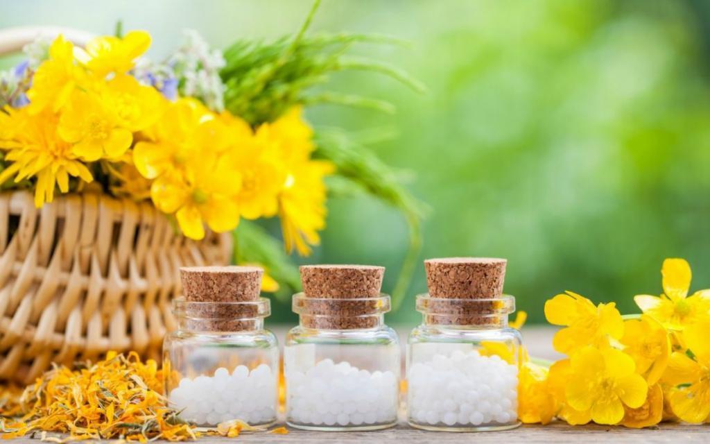 Гомеопатия при цистите. Какие препараты наиболее эффективны