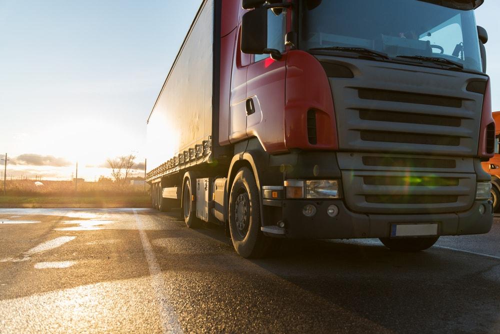Sample patent for cargo transportation
