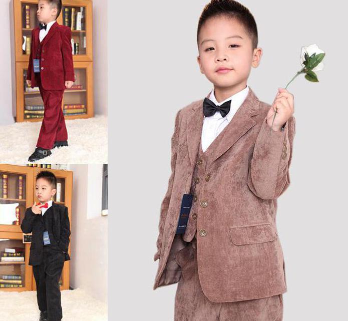 Выбрать себе стильный костюм