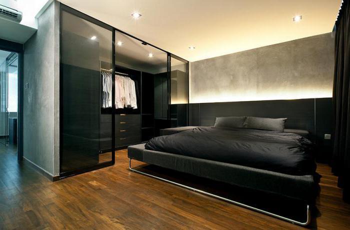 как красиво обустроить спальню