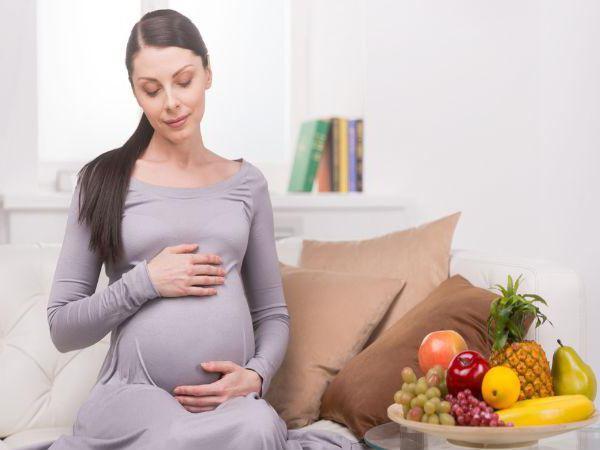 креон при беременности 3 триместр
