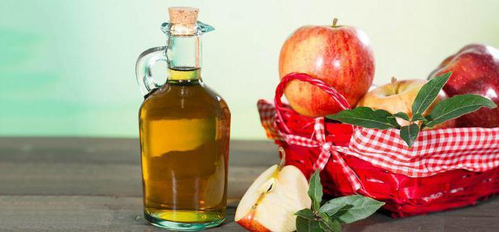 как пить яблочный уксус чтобы похудеть отзывы
