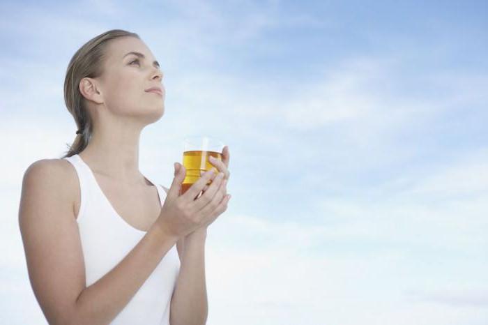 Как похудеть при уринотерапии