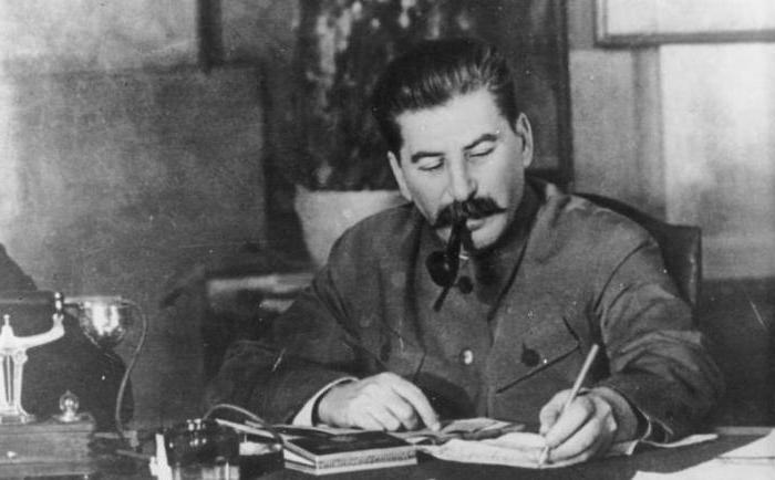 высказывания сталина