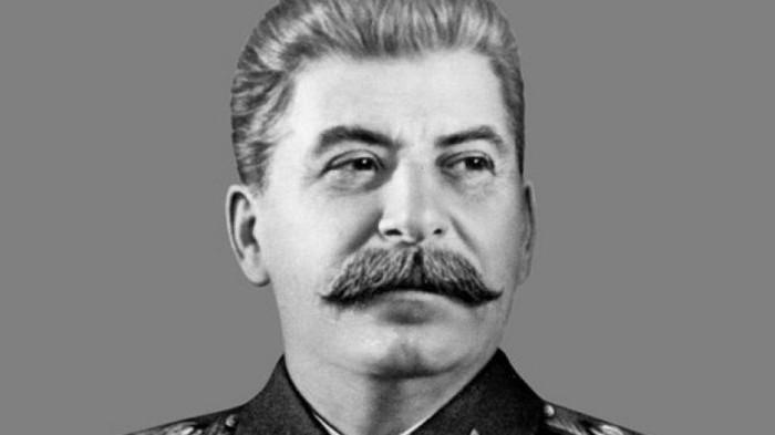высказывание иосифа сталина