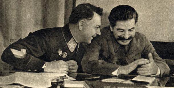 знаменитые высказывания сталина