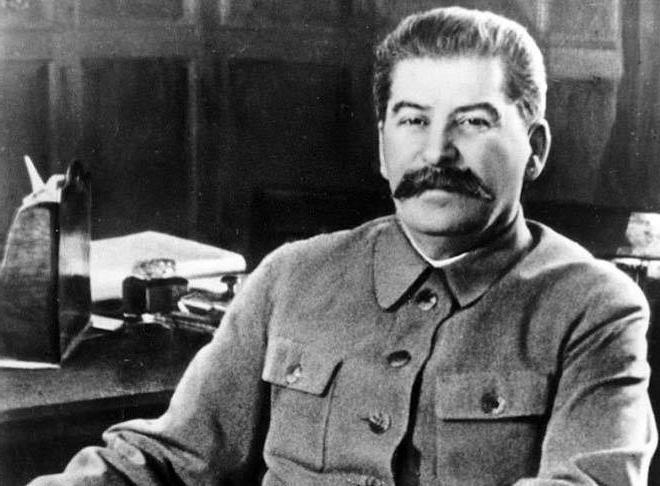 известные высказывания сталина