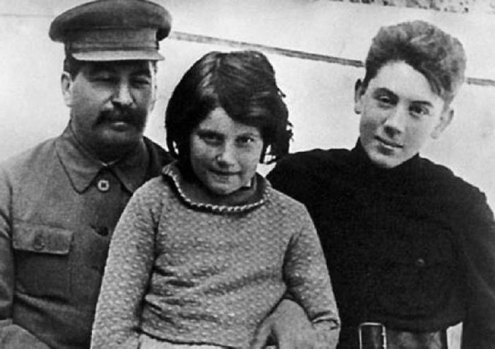 высказывания сталина о детях