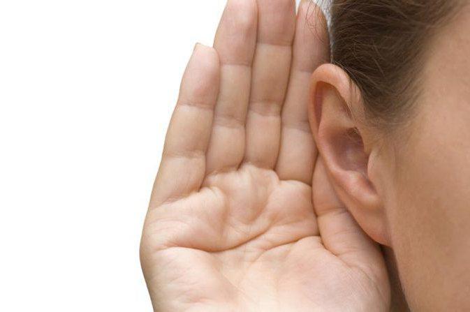 как шевелить ушами