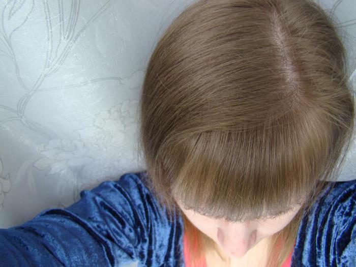 краска для волос мажирель