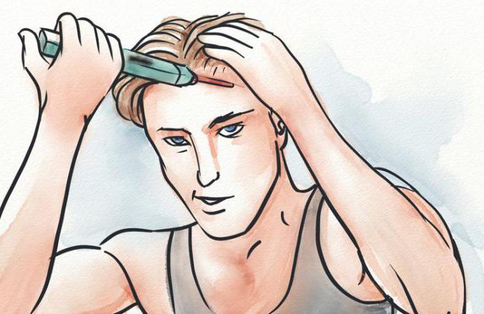гиалуроновая кислота для волос отзывы