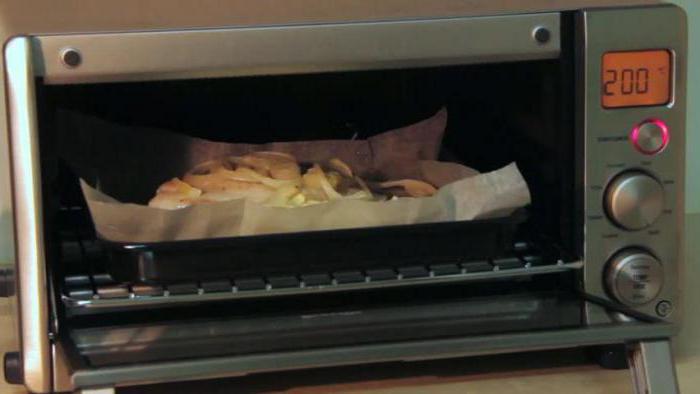 как приготовить сельдь свежемороженую в духовке