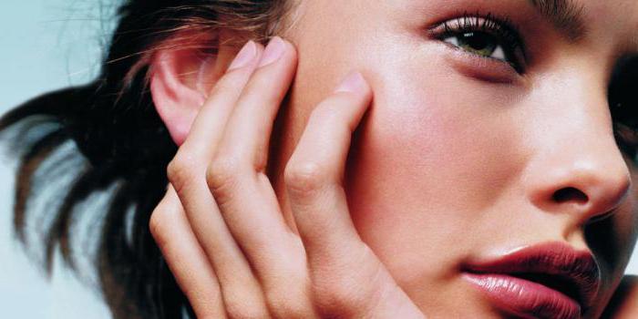 как убрать сосуд на лице