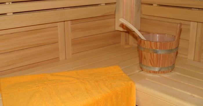 Как избавиться от грибка в бане: средства, полезные советы