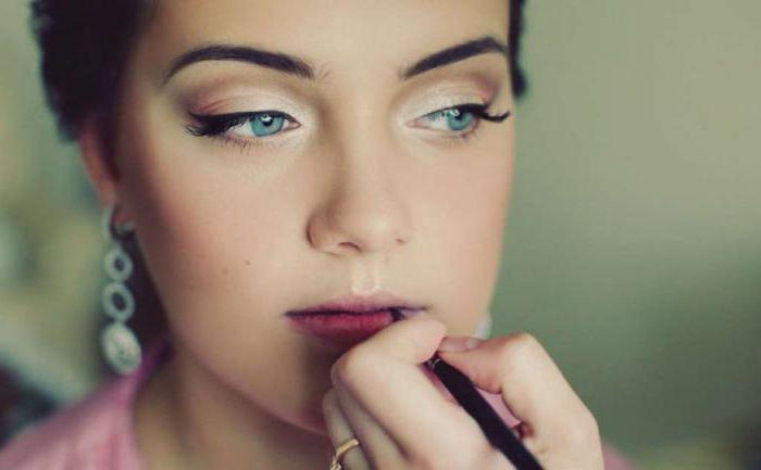Нежный свадебный макияж - пошаговое описание, рекомендации и интересные идеи