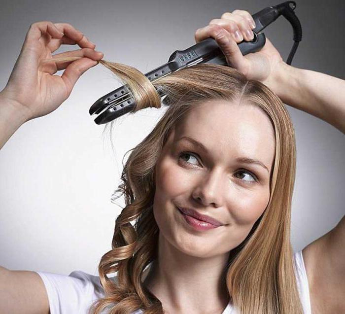 что можно сделать с длинными волосами самостоятельно