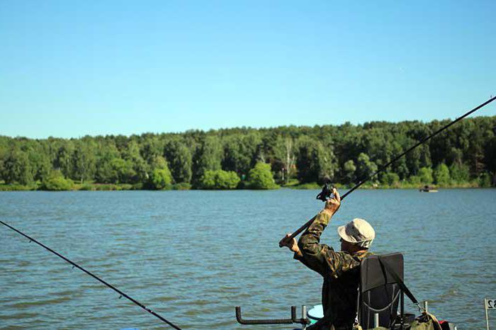 где в молдове ловить рыбу