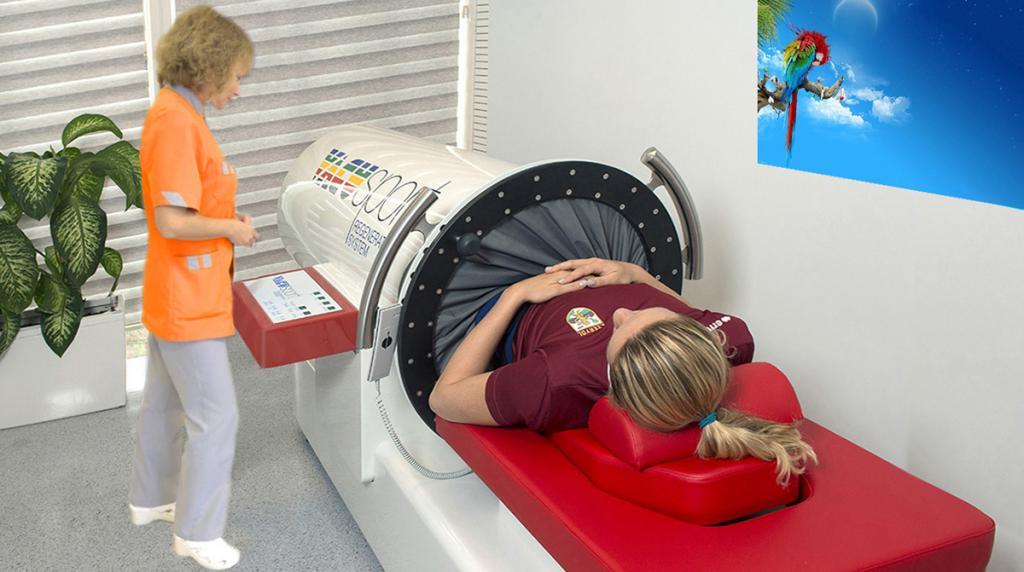Физиотерапия при беременности на ранних сроках 15