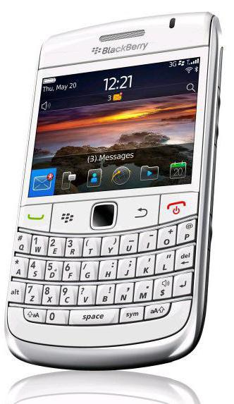 blackberry 9780 программы