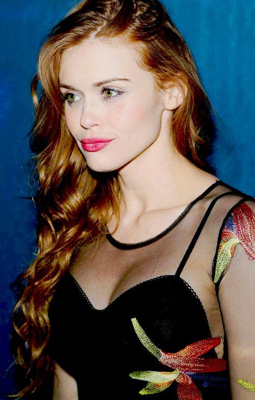 рыжие кудрявые волосы фото