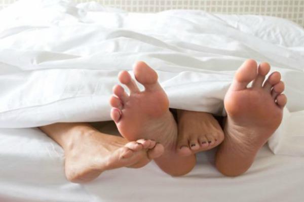 Почему после секса хочется в туалет: причины