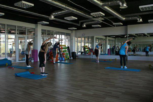 Фитнес-клубы Калининграда: фото, описание, рекомендации посетителей
